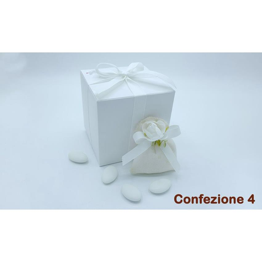 Bomboniere Matrimonio Marine.Bomboniera Matrimonio Hu30 Set Stelle Marine Piccole Confetteria