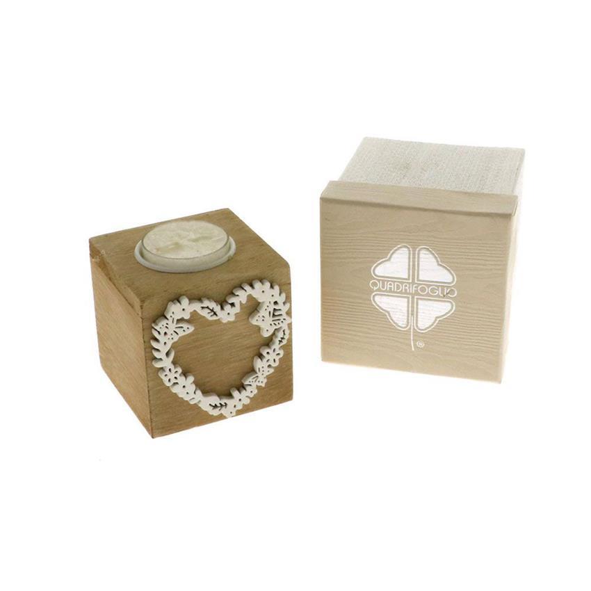 Matrimonio Tema Quadrifoglio : Saponetta quadrifoglio c coccinella su box
