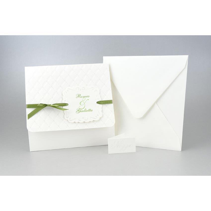 Partecipazioni Matrimonio Palermo.Partecipazioni Matrimonio Alessia 08700 Confetteria Bon Bon