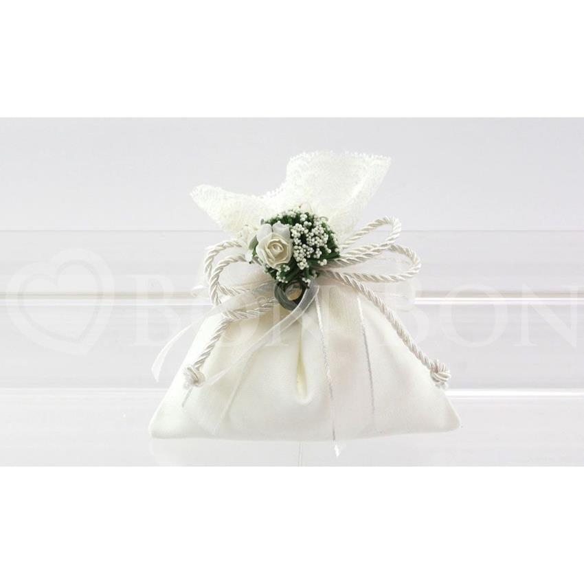 Busta Matrimonio Toscana : Sacchetti matrimonio confetteria bon bomboniere